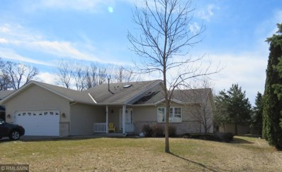 804 Wildflower Lane, Sauk Rapids, MN 56379 - #: 5211587