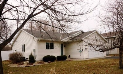 314 Pleasant Ridge Drive, Sauk Rapids, MN 56379 - #: 5211773