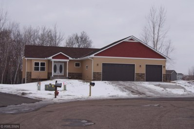 575 Elin\'s Lake Road SE, Cambridge, MN 55008 - MLS#: 5211906