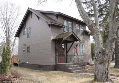 502 NE 4th Avenue, Grand Rapids, MN 55744 - MLS#: 5211953