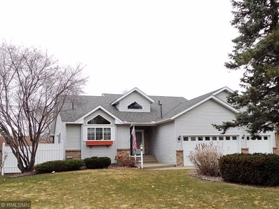 3151 Crescent Ridge Trail, Saint Cloud, MN 56301 - #: 5212212