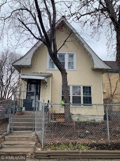 212 E 31st Street, Minneapolis, MN 55408 - MLS#: 5212261