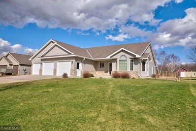 446 Pondview Lane, Saint Joseph, MN 56374 - #: 5212363