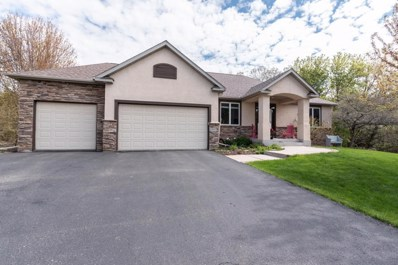 10607 Amery Court, Inver Grove Heights, MN 55077 - MLS#: 5212442