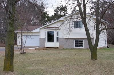 1720 Pauls Lake Road NE, Cambridge, MN 55008 - MLS#: 5213067