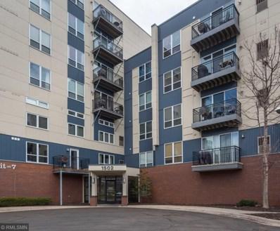 1502 5th Street N UNIT 303, Hopkins, MN 55305 - MLS#: 5213141