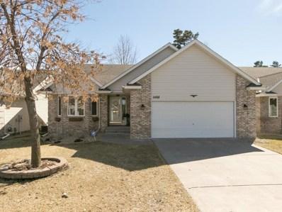 1488 132nd Lane NW, Coon Rapids, MN 55448 - MLS#: 5214469
