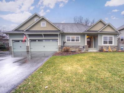 1162 N Windmill Creek, Waconia, MN 55387 - MLS#: 5214472