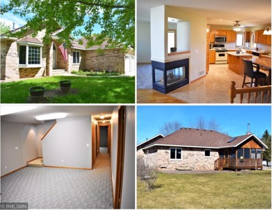 8 Lindsay Court, Saint Cloud, MN 56301 - #: 5214590