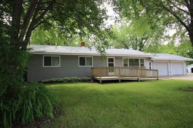 225 9th Avenue N, Sauk Rapids, MN 56379 - #: 5215220