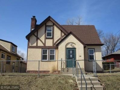 1811 Thomas Avenue N, Minneapolis, MN 55411 - MLS#: 5216715