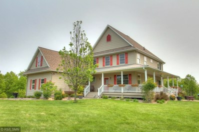 28530 Coyote Court, Florence Twp, MN 55066 - MLS#: 5217059