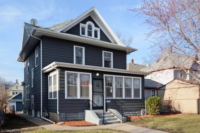 873 Ashland Avenue, Saint Paul, MN 55104 - MLS#: 5217144