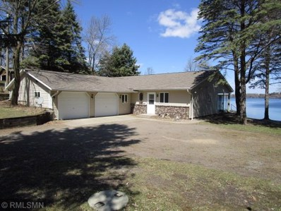 17390 Harbor Road, Cold Spring, MN 56320 - #: 5220166