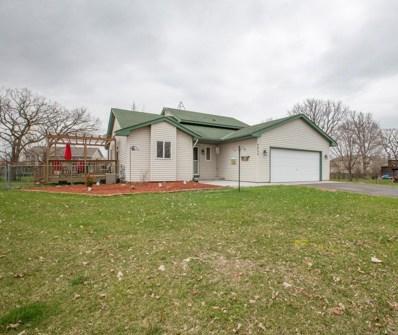 4850 Drake Circle, Big Lake, MN 55309 - MLS#: 5221240
