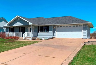 386 W Overlook Drive, Ellsworth, WI 54011 - MLS#: 5221980