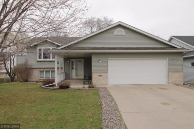 1326 Summit Avenue N, Sauk Rapids, MN 56379 - #: 5222802