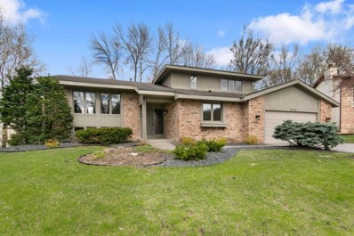 9130 Flyway Circle, Eden Prairie, MN 55347 - MLS#: 5223710
