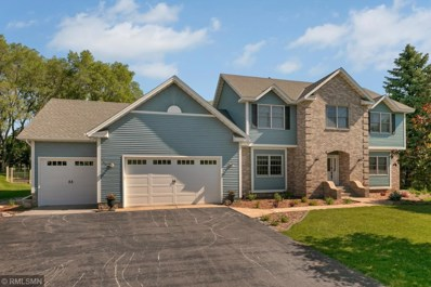 1905 Camellia Court, Saint Cloud, MN 56301 - #: 5224153