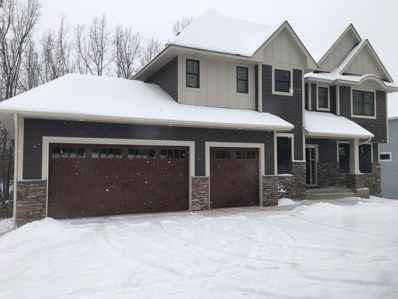 1124 Evergreen Lane N, Plymouth, MN 55441 - MLS#: 5224357