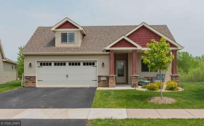 10147 180th Lane NW, Elk River, MN 55330 - MLS#: 5224859