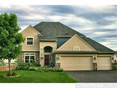 12833 47th Street NE, Saint Michael, MN 55376 - #: 5225037