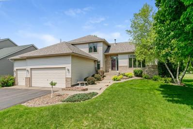 4100 Edinbrook Terrace, Brooklyn Park, MN 55443 - #: 5227416