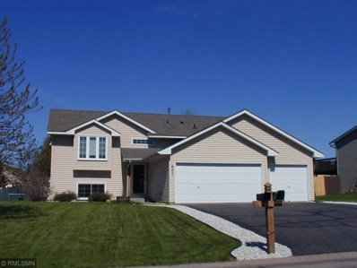 407 Maple Knoll Way NW, Saint Michael, MN 55376 - #: 5230561