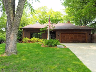 399 Harriet Circle, Shoreview, MN 55126 - MLS#: 5230721