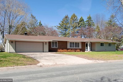 935 Brenda Lee Drive, Saint Cloud, MN 56303 - #: 5231038