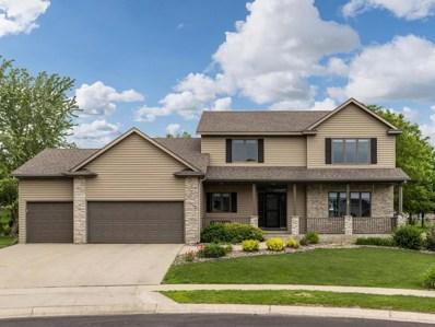 5134 Lehman Lane NW, Rochester, MN 55901 - MLS#: 5232240