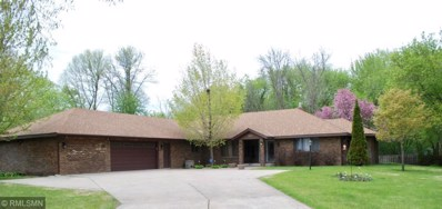 927 Forest Drive, Saint Cloud, MN 56303 - #: 5233085