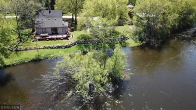105 Sauk River Road, Cold Spring, MN 56320 - #: 5233265