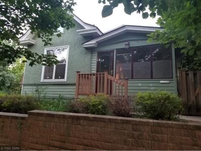 446 Curtice Street W, Saint Paul, MN 55107 - MLS#: 5233587