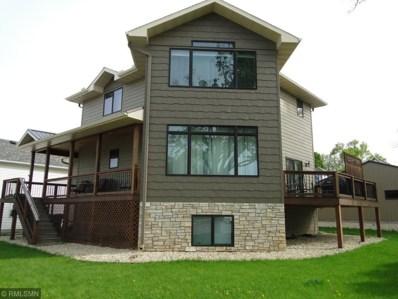 519 N Lakeshore Drive, Lake City, MN 55041 - MLS#: 5233762