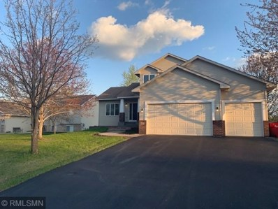 1674 145th Lane NW, Andover, MN 55304 - MLS#: 5234654