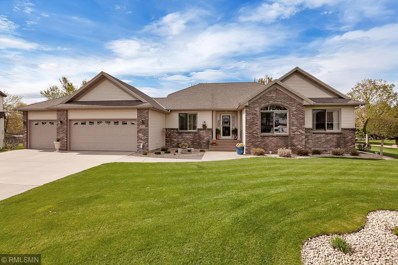 5812 Glasgow Court, Saint Cloud, MN 56303 - #: 5234663