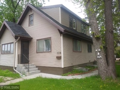 126 10th Avenue N, Waite Park, MN 56387 - #: 5234758