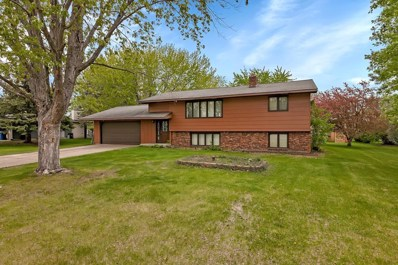 1664 Poppy Road, Saint Cloud, MN 56303 - #: 5234841