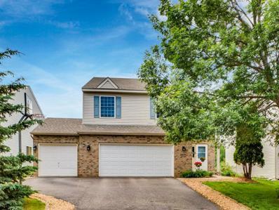 8406 Savanna Oaks Lane, Woodbury, MN 55125 - MLS#: 5235967
