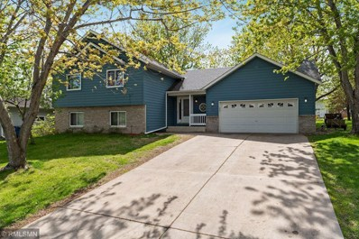 1107 10th Avenue N, Sauk Rapids, MN 56379 - #: 5235985