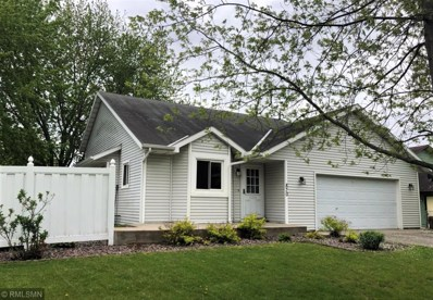 870 Pearl View Drive, Sauk Rapids, MN 56379 - #: 5236421