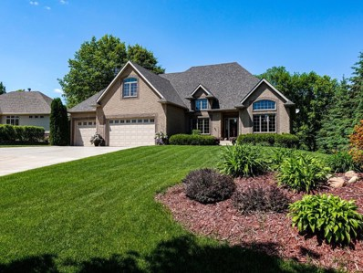 1901 Temminck Road, Saint Cloud, MN 56301 - #: 5236983
