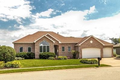 930 Hidden Meadow Lane, Lake City, MN 55041 - MLS#: 5237912