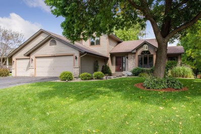 18032 82nd Place N, Maple Grove, MN 55311 - MLS#: 5237955