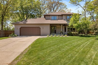 1513 Remington Court, Saint Cloud, MN 56303 - #: 5238671