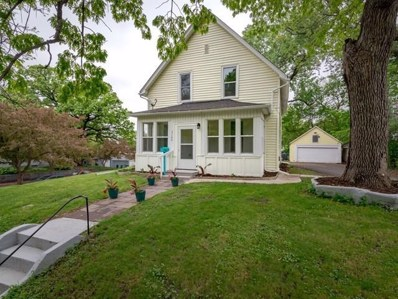 3100 Polk Street NE, Minneapolis, MN 55418 - #: 5239848