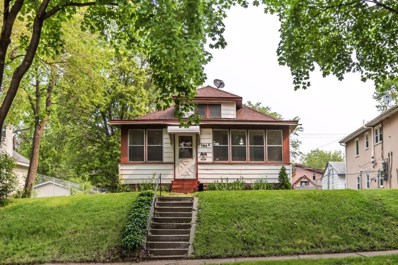 1077 Minnehaha Avenue E, Saint Paul, MN 55106 - MLS#: 5240257