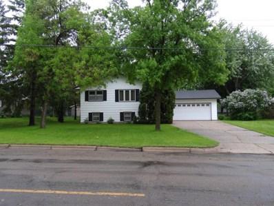 1012 4th Avenue N, Sauk Rapids, MN 56379 - #: 5242235