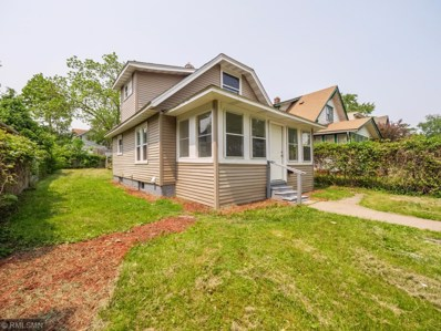 1925 Sheridan Avenue N, Minneapolis, MN 55411 - #: 5242514